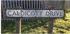 Caldicott Drive Gainsborough