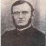 William Hargrave Caldicott b1824