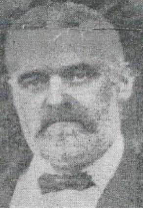 CALDICOTT Willliam Hargrave b1930