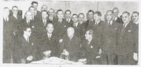 Newspaper conference