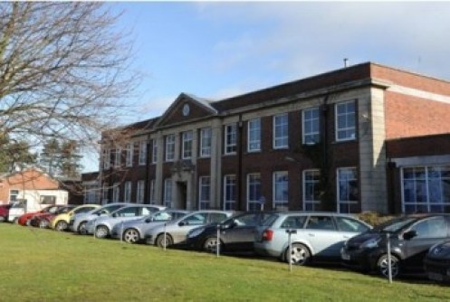 Queen Elizabeth Grammar School Gainsborough