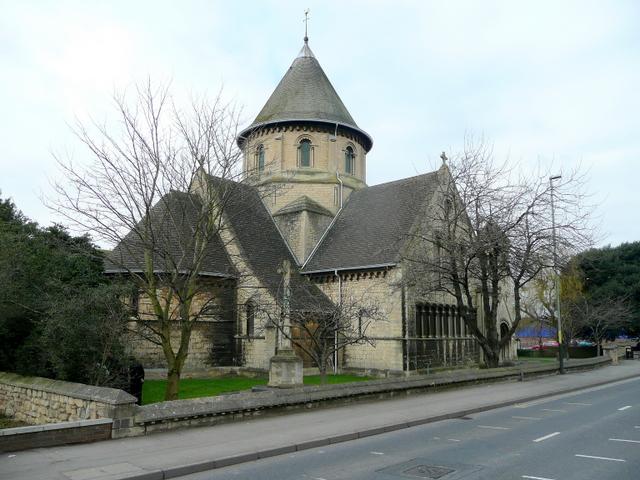St Peter's Church Cheltenham