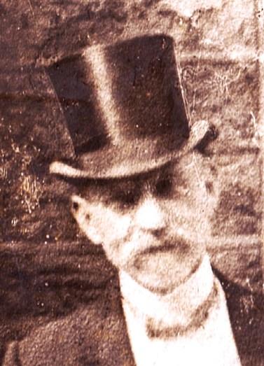Edward Caldicott
