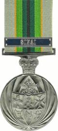 Australian Service Medal