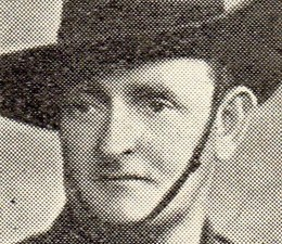 Cecil Leonard Caldicott