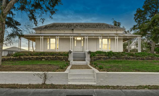 Glenfern, Doncaster, Melbourne, Victoria, Australia