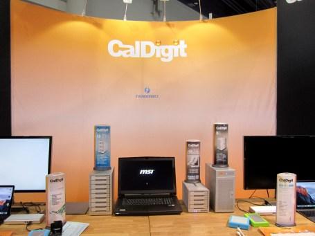CalDigit-T4-Thudnerbolt-3-RAID