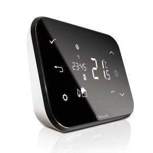 Internetové termostaty