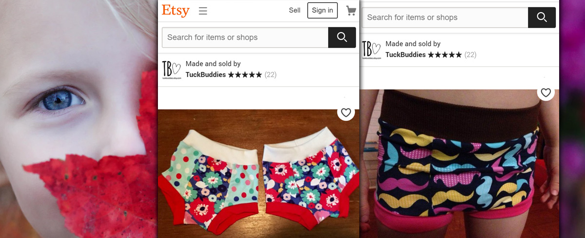 'Tuck Buddies': Underwear to help boys as young as five hide their gender.