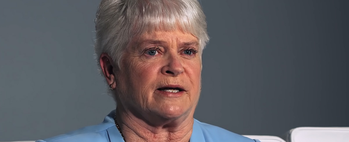 Elderly Christian florist dragged through courts after Attorney General spots a post on social media suggesting she would not design floral arrangements for her gay friend's wedding.