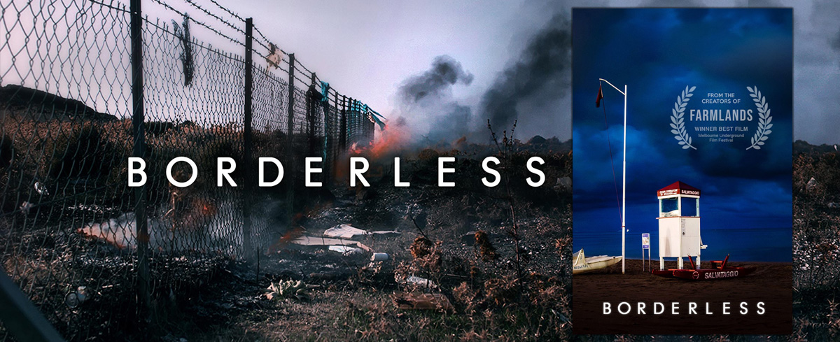 WATCH: Borderless (2019) Official Documentary