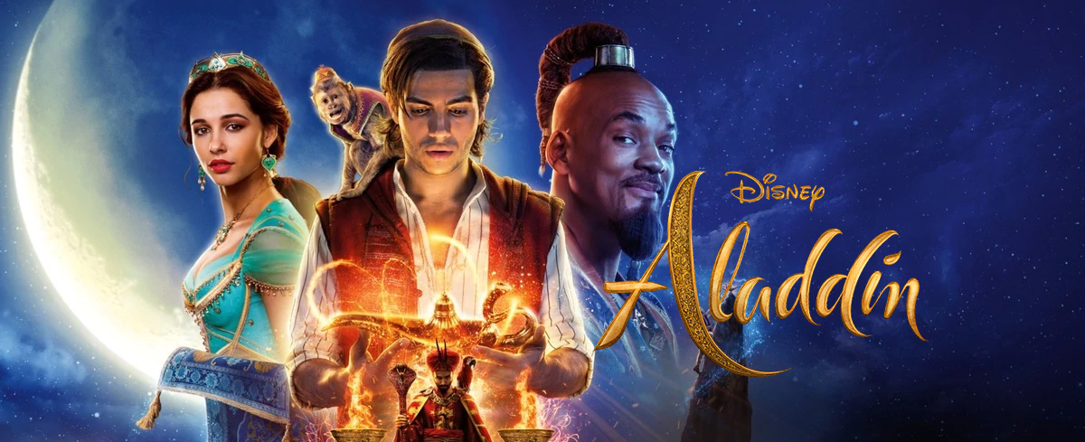Muslim rights group says 'Aladdin' is racist and Islamophobic, slams Disney for releasing the film during the 'Trump era'
