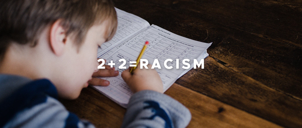 K-12 school curriculum says: Math was invented by people of color, now appropriated by the West as a racist instrument used to oppress non-whites