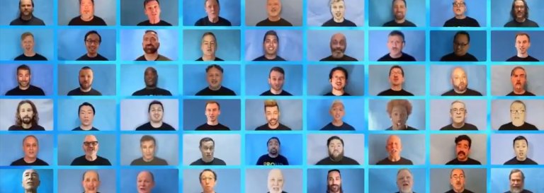 """""""We're Coming For Your Children"""": San Francisco Gay Men's Chorus"""