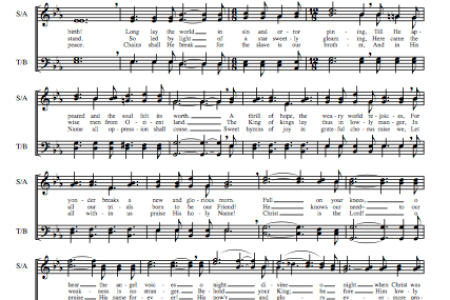Nice Holy Night Chords Piano Ideas - Chord Sites - creation-website.info