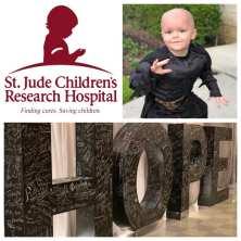 Caleb St Jude Hope