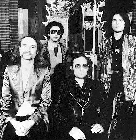 Dizzy Dizzy - Can (live, 1977)