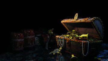Video Trailer for Blackbeard's Lost Treasure