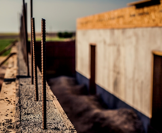 Foundations for Residential and Commercial Buildings