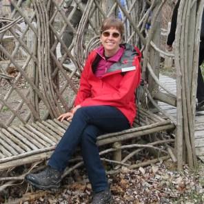 Carol Sheppard Landowner Relations Director