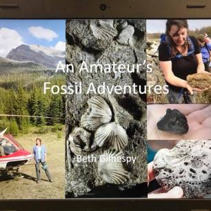 BTC CEO Beth Gilhespy shares her Fossil Adventures with us as our Keynote Speaker.
