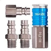 forney couplers and plugs