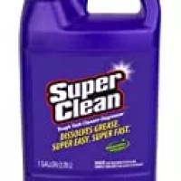Super Clean Grease Cleaner