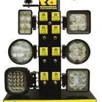 TECHSPAN Tractor Utility Lamps