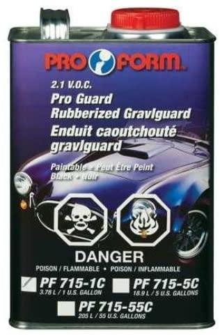 proform pro guardrubberized gravlguard