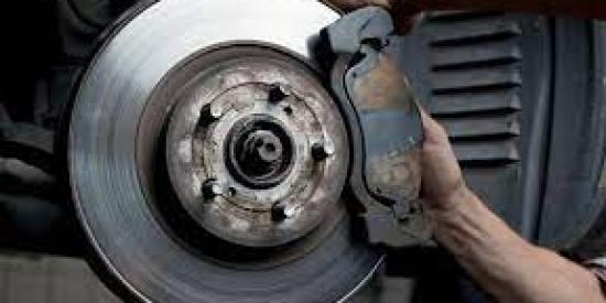 brake caliper replacement photo