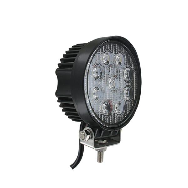 megalumen 4.5 round tractor utility lamp