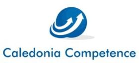 Caledonia Competence Logo