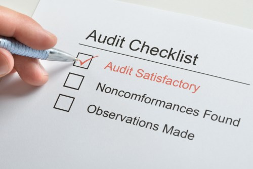 Auditing and Audit Support