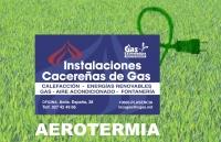 La Aerotermia, un sistema de Climatización muy rentable
