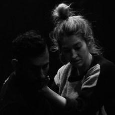 Jhonny Picossi - Venus y Adonis