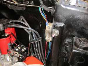 Spark plug wire routing  TriFive, 1955 Chevy 1956 chevy 1957 Chevy Forum , Talk about your