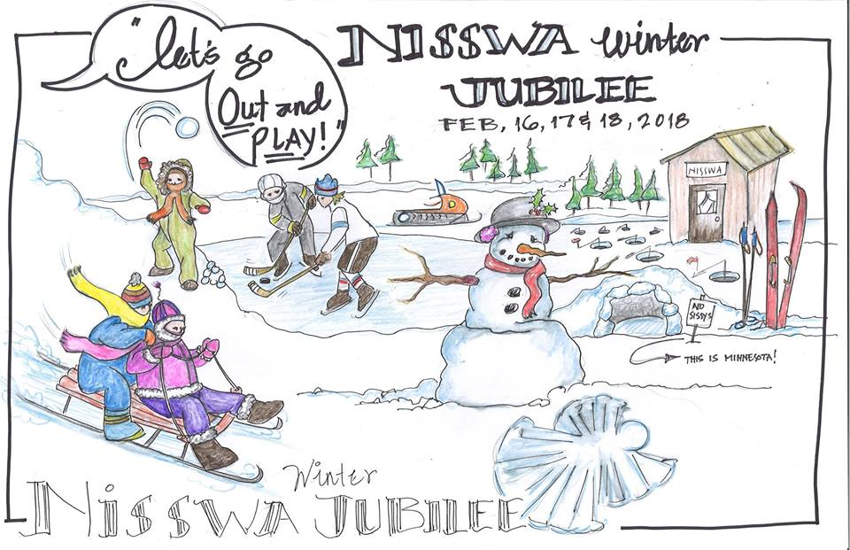Nisswa Winter Jubilee 2020.Nisswa Winter Jubilee Brainerd Mn Lakes Calendar Of Events