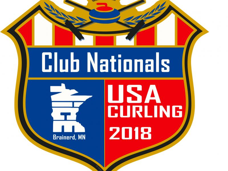 USA Curling's Club National Championships | Brainerd MN