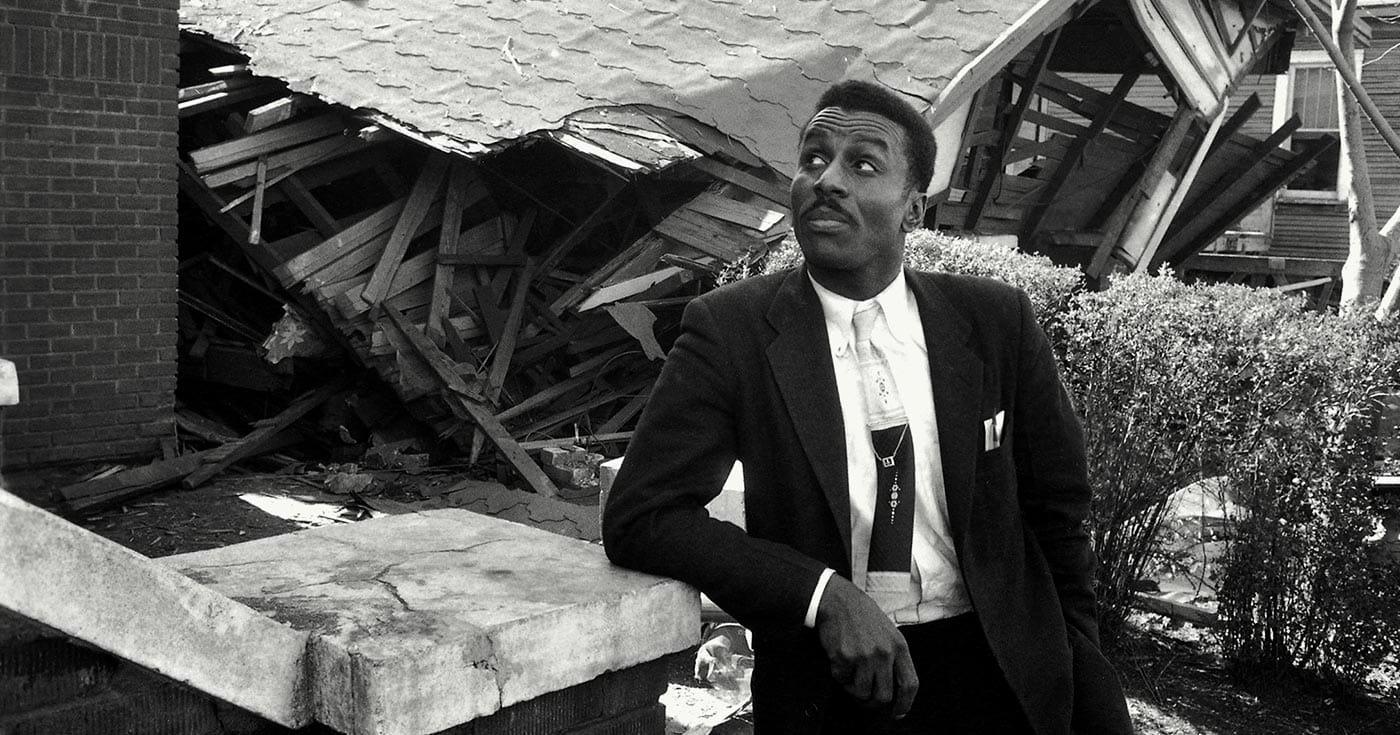 On Dec 25 1956 Kkk Bombs Alabama Home Of Civil Rights