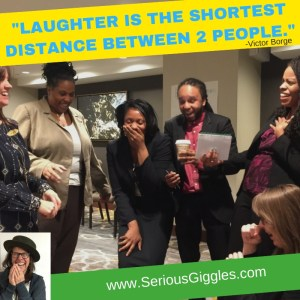 FREE Laughter Yoga on the PHONE! @ On the PPHONE from wherever you are!