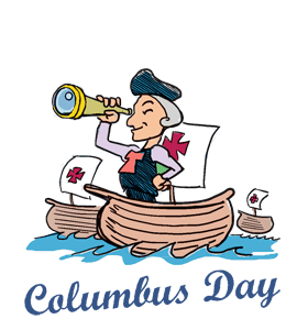 Updated 10/27/20 in the united states, columbus day is a fall holiday that commemorates italian. Columbus Day Uk