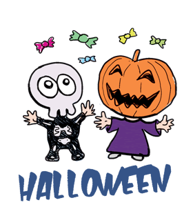 Halloween is celebrated in the united states on october 31st. Halloween Us