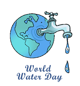 World Water Day - US