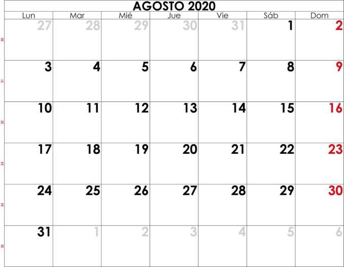 calendario 2020 agosto es scaled