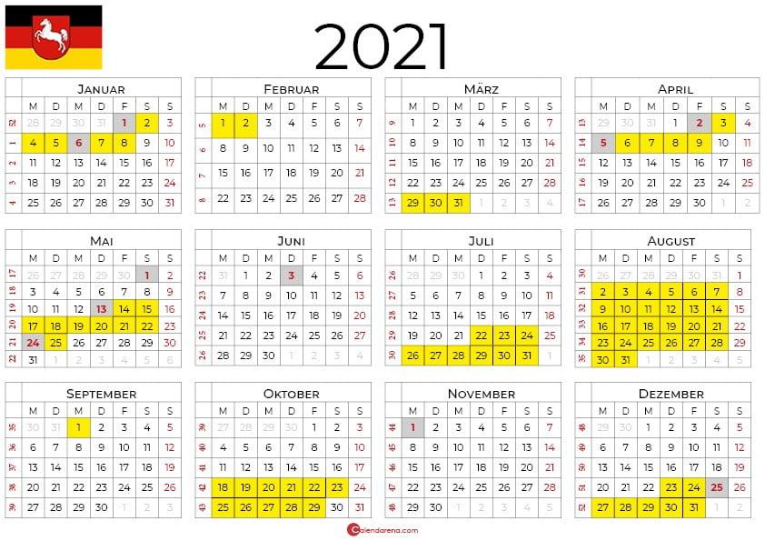 Weihnachtsferien 2021/2021