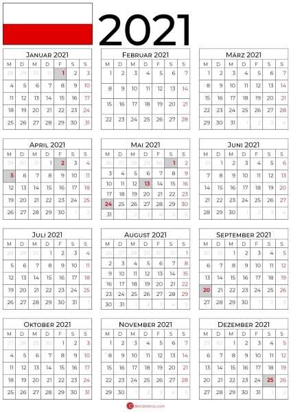 kalender 2021 thüringen hochformat
