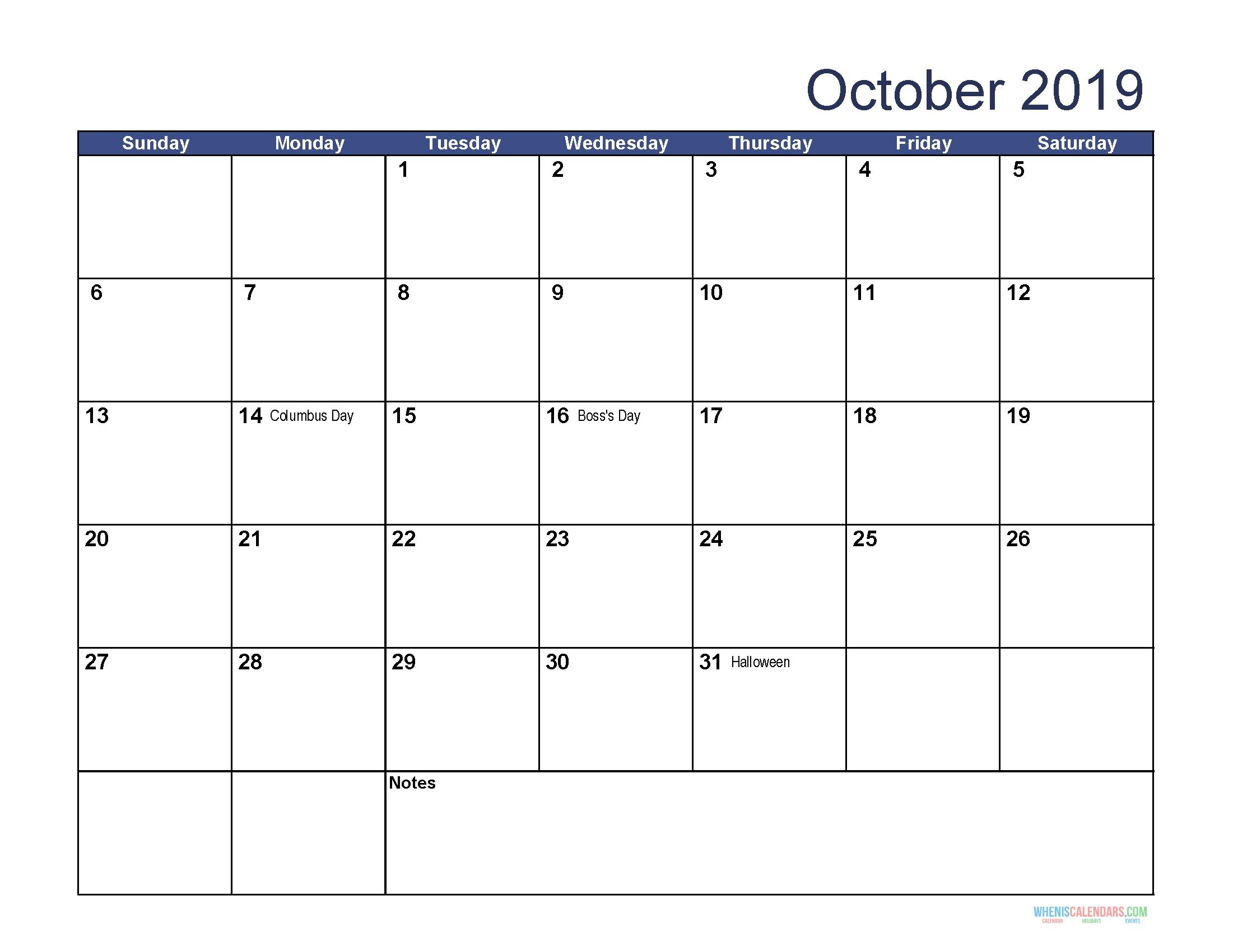 July through august of the following year, multiple colors. Sunday Thru Saturday Blank Calendar   Calendar Printables ...