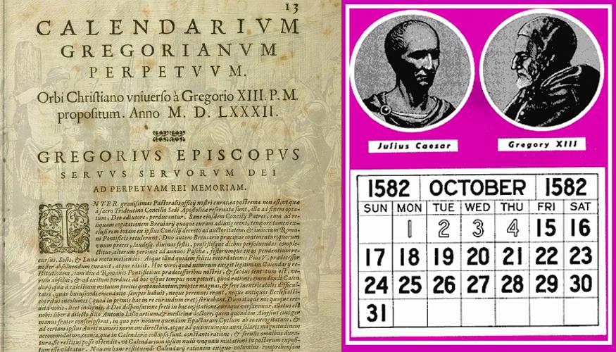 Imagini pentru calendar gregorian photos