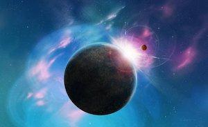 calendrier lunaire la lune et son champ magnétique