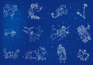 calendrier lunaire constellations du zodiaque